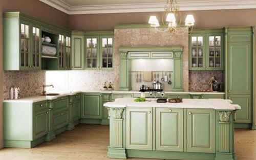 5 Smart Designing Ideas for Narrow Kitchens