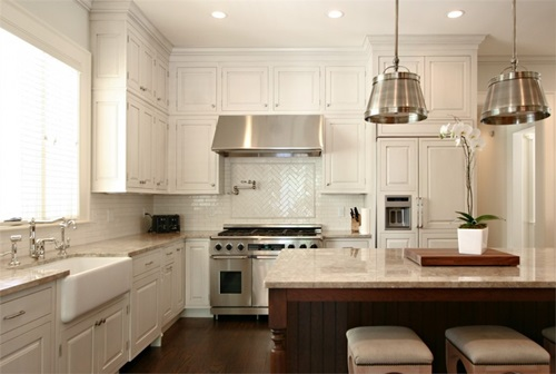 Smart Practical Ideas To Create A Perfect Small Kitchen