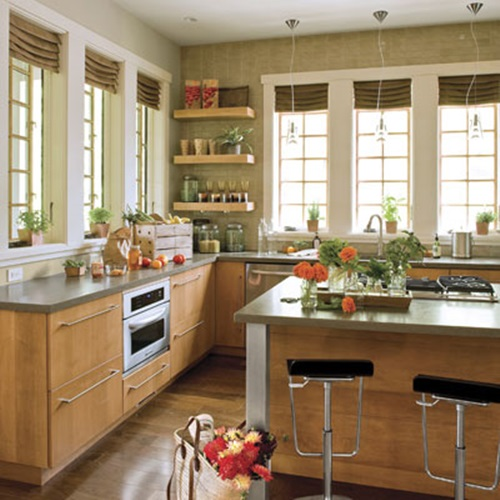 Smart practical ideas to create a perfect small kitchen for What is a perfect kitchen