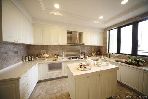 ... Smart Practical Ideas To Create A Perfect Small Kitchen ...