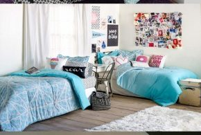 Spending The Least To Furnish Your Dorm Room With Multifunction Pieces
