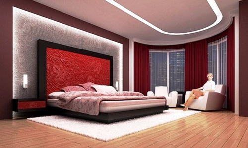 Stunning Ideas for Modern Bedroom Design