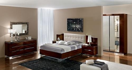 Stunning Modern Bedroom Design