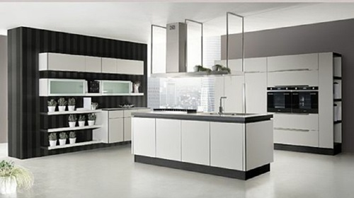 Stylish Designs for Kitchen Remodeling