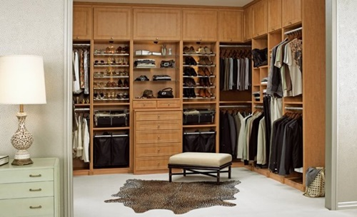 The Top 4 Types of Modern Wardrobes You Will Want to Have