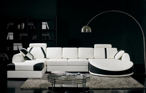 The advantages of the amazing sectional sofas you should get one.
