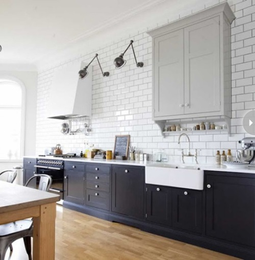 Top 10 Kitchens : Top ten kitchen trends for interior design