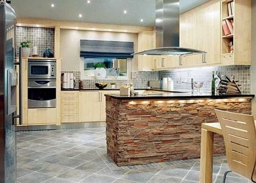Top Ten Kitchen Trends For 2014