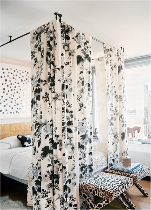 Who do not want canopy bed curtains