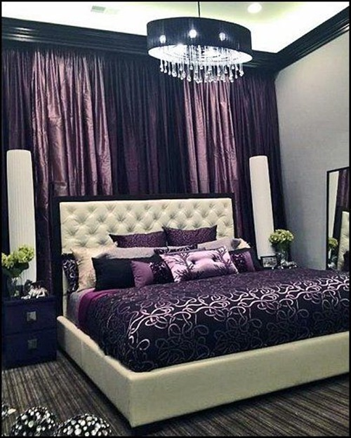 Who don't want a dreamy bedroom
