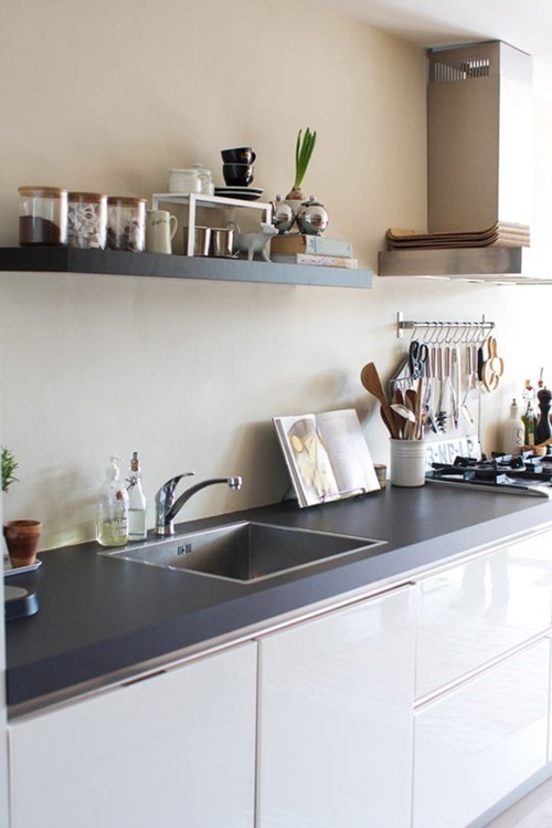 Your kitchen is small and you cant function well in it, here you will find the solution.