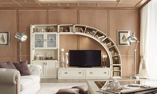 5 Fantastic Modern Storage Furniture