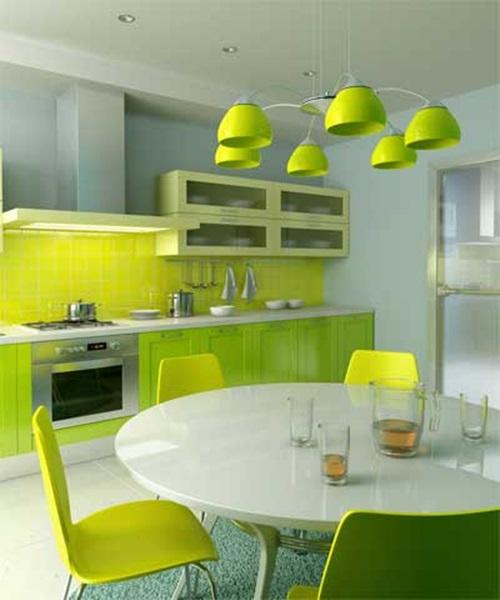 Eco Kitchen Design Ideas ~ Eco friendly kitchen design ideas interior