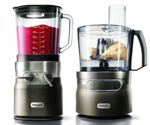 Amazing Futuristic Kitchen Appliances to make your Life Easier