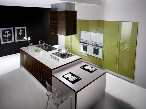 Amazing Ideas about the Future of Kitchen Technology