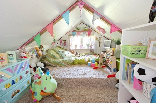 Amazing Ideas to Decorate Kids