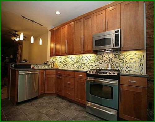 Amazing LED under Cabinet Designs and Benefits 13