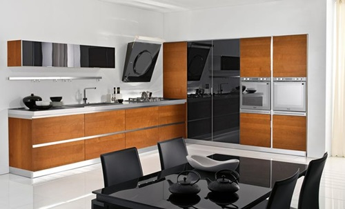 Amazing Modern Kitchen Design Trends
