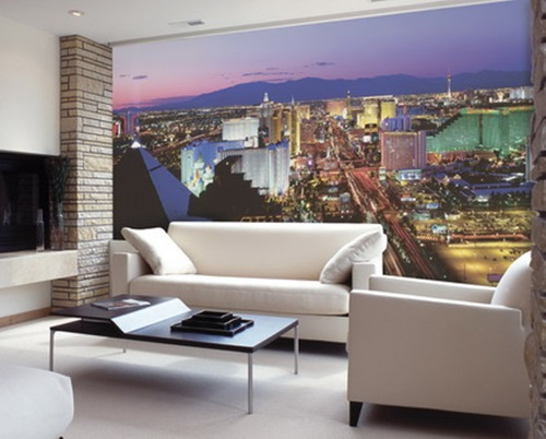 Amazing Photo Wallpapers to Decorate your Home