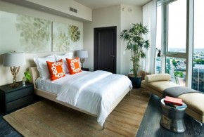 Welcoming Small Guest Rooms Decorating Ideas