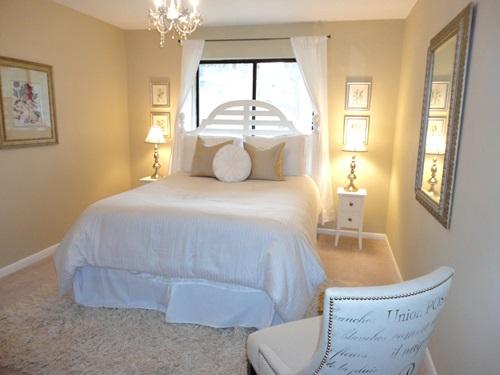 Amazing Small Powder Rooms Design Ideas