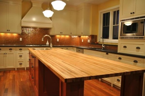 Awesome Kitchen Island Designs