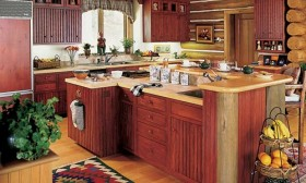 Awesome Kitchen Island Design Ideas