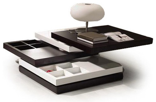 Awesome Modern Coffee Tables for a Stylish Living Room