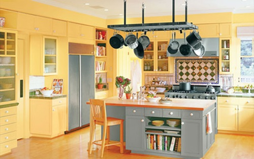 Board Kitchen Design Ideas for your Modern Small Space - Interior design