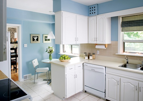 Kitchen Design Ideas For Small Spaces kitchen storage ideas hgtv Board Kitchen Design Ideas For Your Small Space
