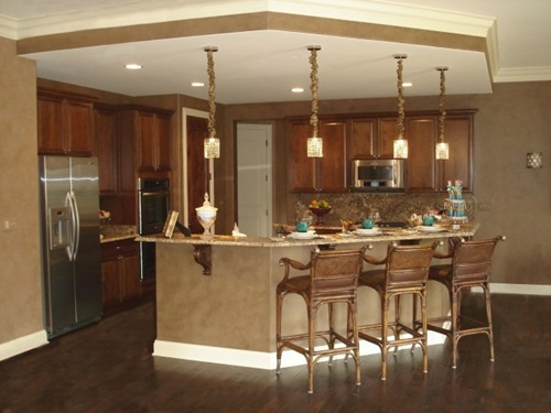 breathtaking modern kitchen lighting options breathtaking modern kitchen lighting options