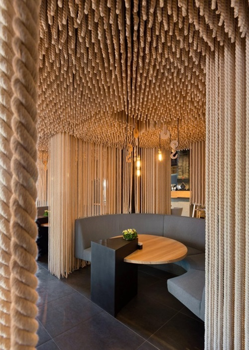 Brilliant and Unique Ways to Decorate your Restaurant
