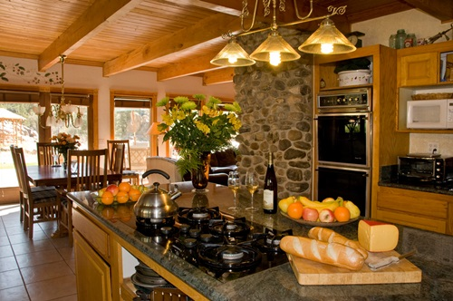 Classic French Kitchen Design Ideas on Budget