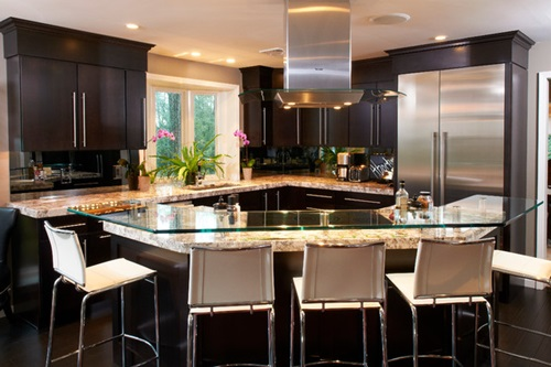 4 Brilliant Kitchen Remodel Ideas: Classy Kitchen Designs To Change The Look Of Your Home