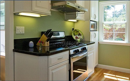 Classy Kitchen Designs to Change the Look of your Home