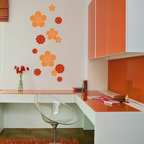 cool vinyl stickers to decorate your kitchen walls cool vinyl stickers to decorate your kitchen walls