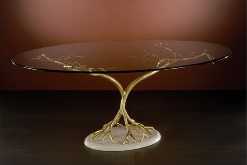 8 crazy table designs to refresh your home interior design