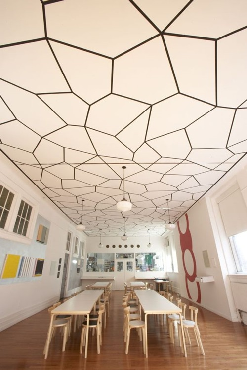Creative ceiling architectural design ideas interior design for Interesting design ideas