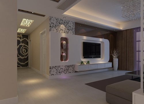 Creative Ceiling Architectural Design Ideas Interior Design