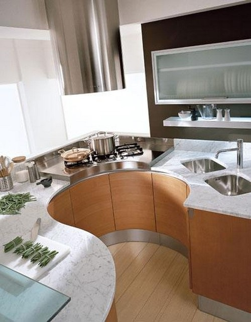 Creative Ideas to Increase the Functionality of your Kitchen
