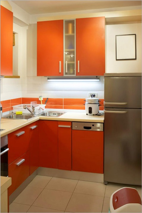 Creative Refrigerator Designs for your Ultramodern Kitchen