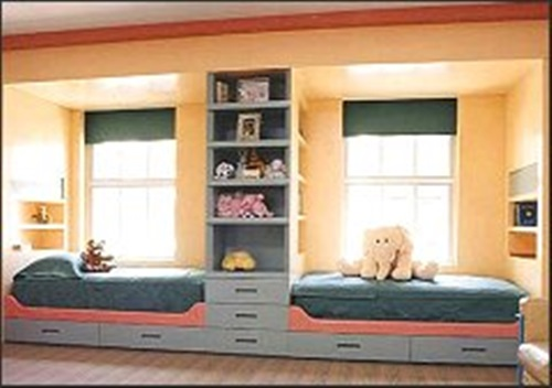 Kids Bedroom Ideas Shared Rooms