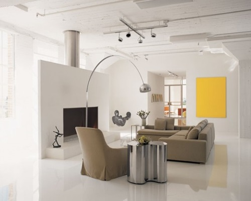 ... Elegant Minimalist Modern Living Room Decorating Ideas ... Part 78