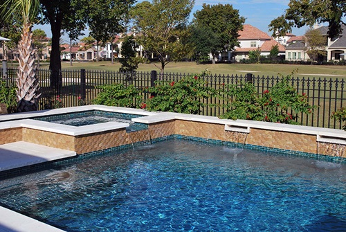 ... Fantastic Backyard Swimming Pool Design Ideas ...