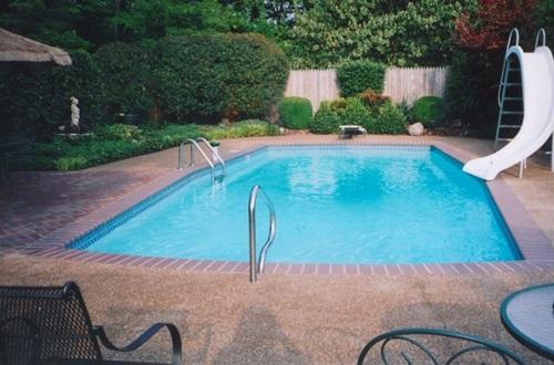 Pool Design Ideas lap pool design ideas 05 1jpg Fantastic Backyard Swimming Pool Design Ideas
