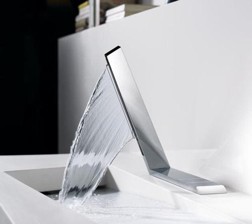 Fantastic Ultramodern Kitchen Faucet Designs