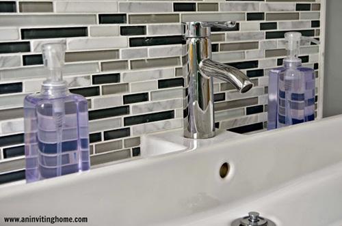 Functional Modern Bathroom Accessories
