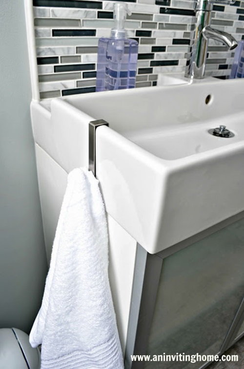 Functional Modern Bathroom Accessories