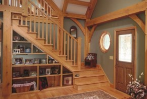 Functional and Decorative Design Ideas for your Internal Staircases