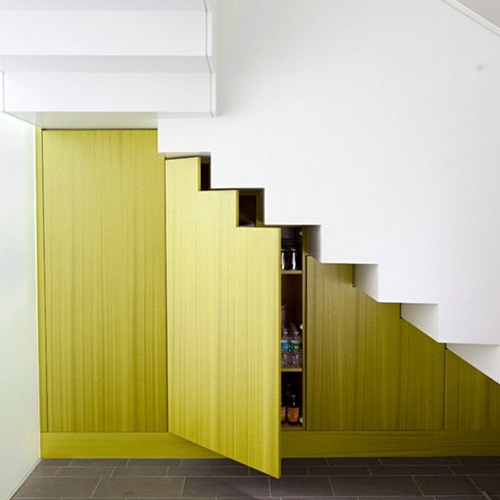 Functional and Decorative Design Ideas for your Internal Stairs